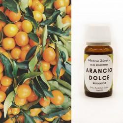 Arancia dolce O.E. BIO (10ml)