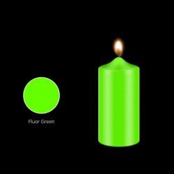 Colore Verde Fluo